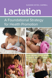 Lactation: A Foundational Strategy for Health Promotion